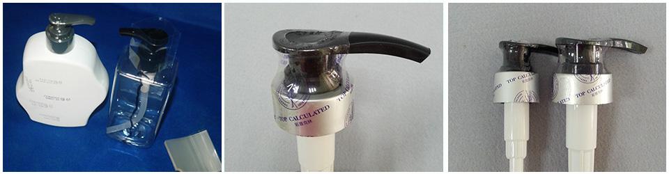 泵头收缩膜