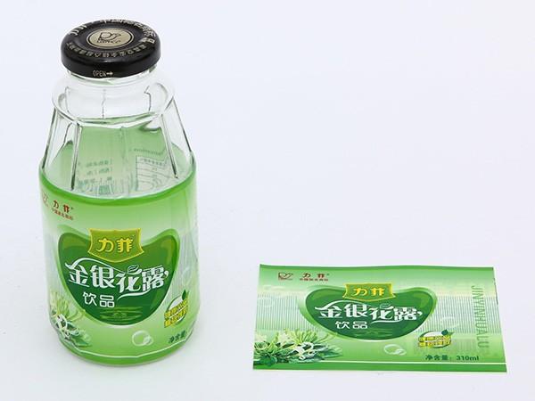 玻璃瓶热收缩膜