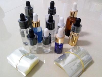 烟油瓶热收缩膜