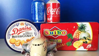怎么辨别塑料收缩膜能否包装食物?