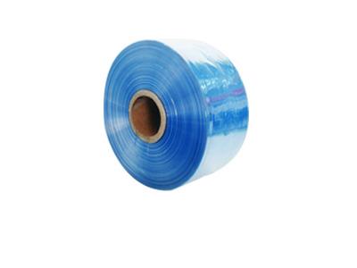 PVC蓝色收缩膜